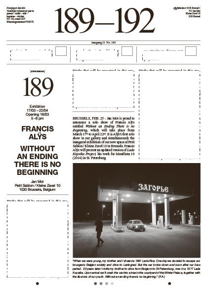 <p>No. 106, March 2017</p>