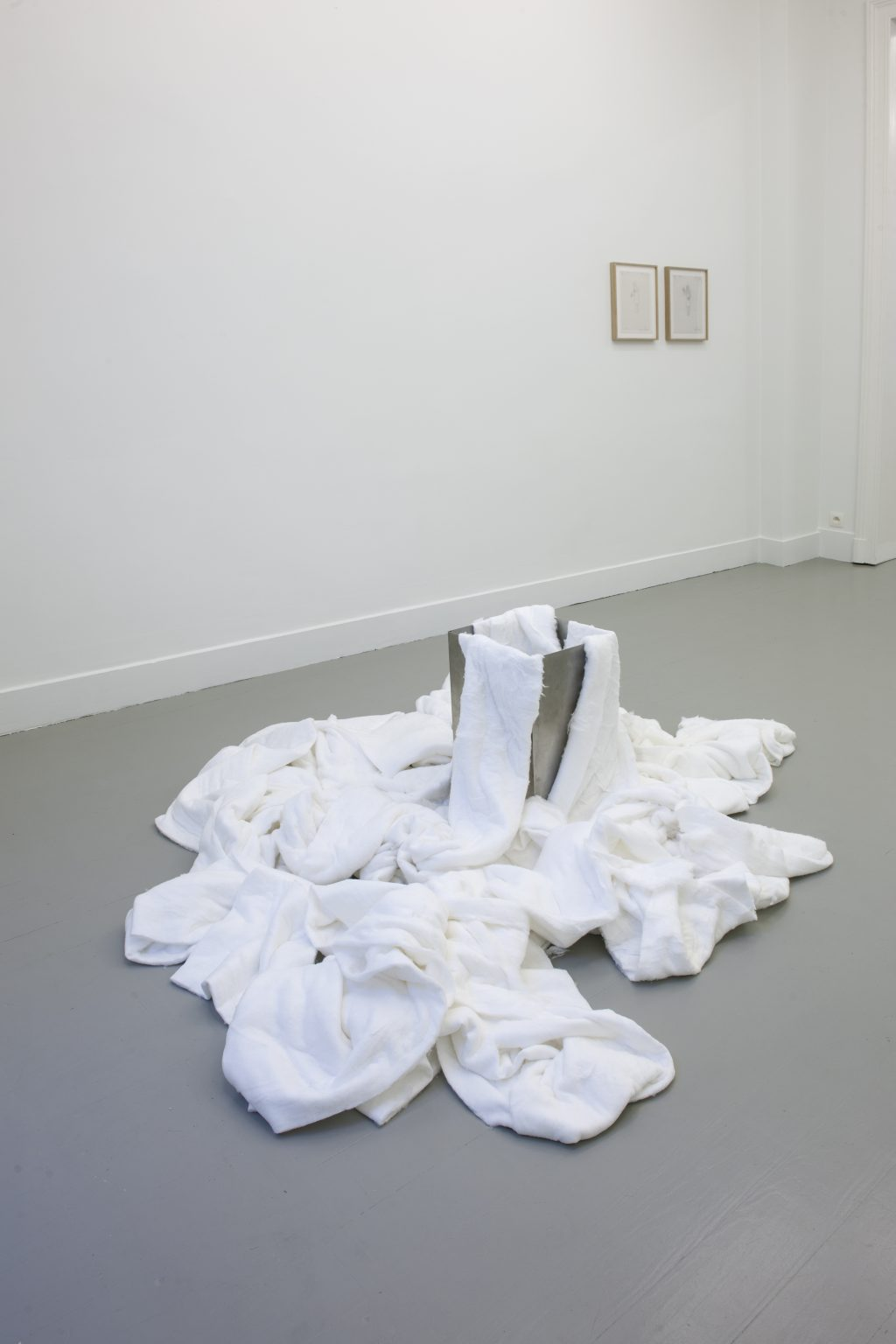 Installation view Jan Mot, 2020