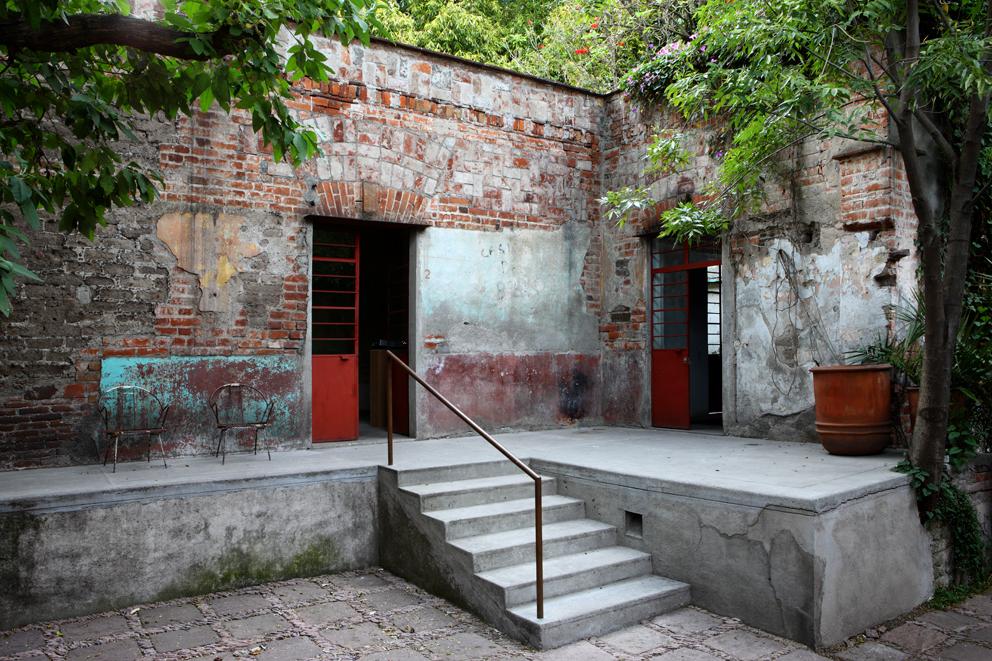 Jan Mot, Mexico gallery