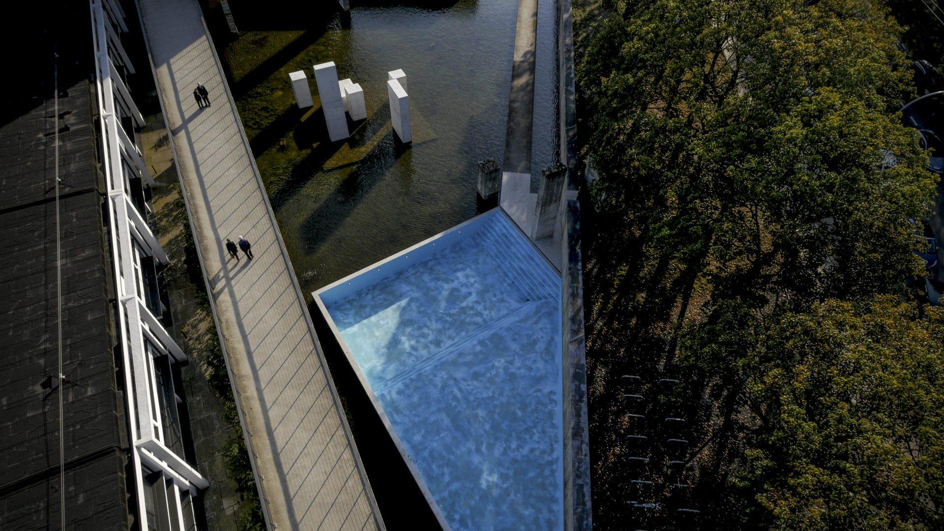 deSingel, Ballard Garden © Frans Vermost / New Impact