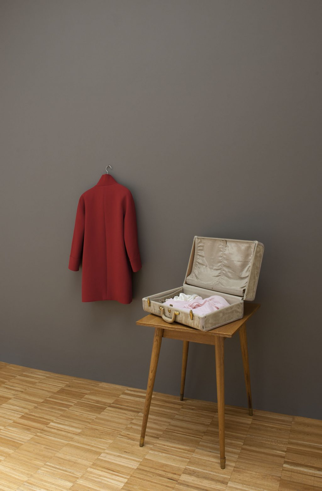 Dominique Gonzalez-Foerster , installation view at Jan Mot, 2012