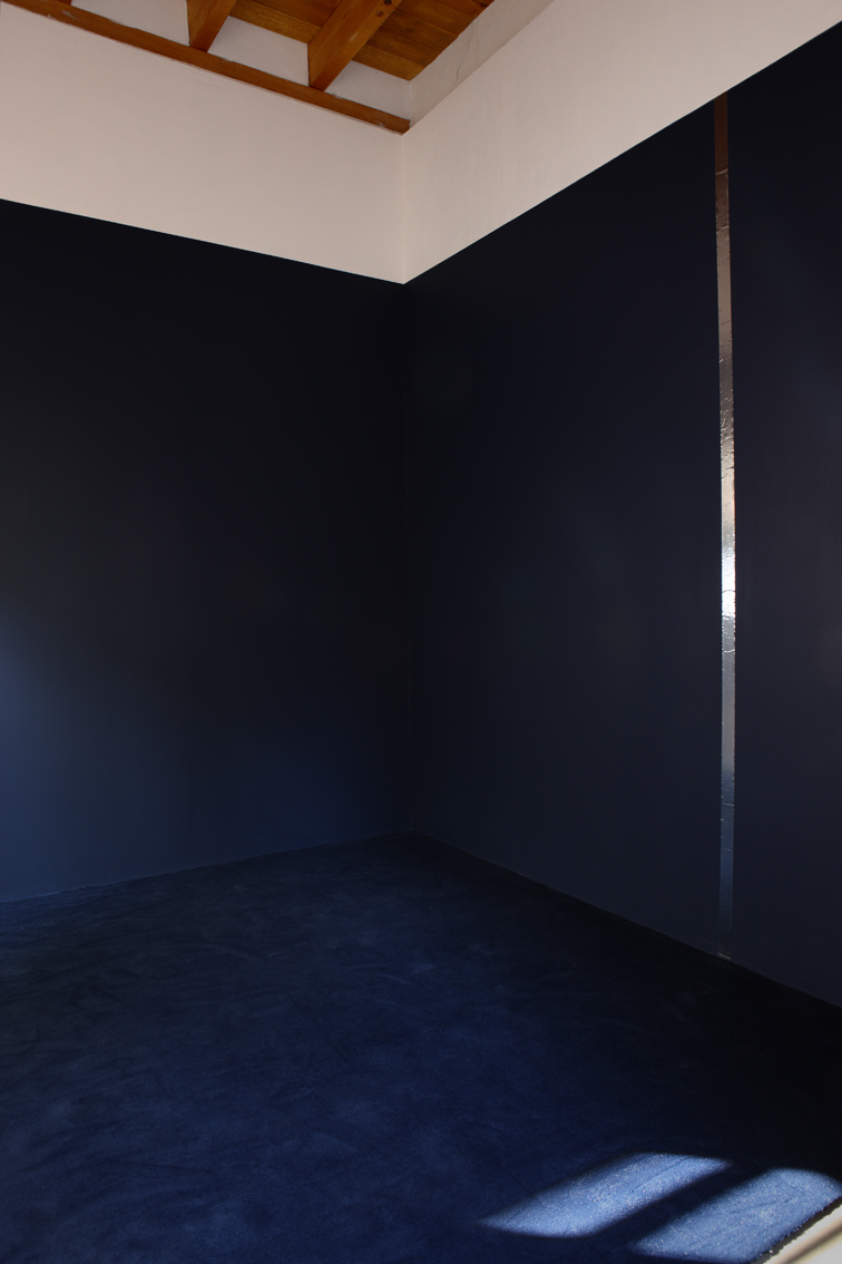 Dominique Gonzalez-Foerster, installation view Jan Mot, Mexico, 2011