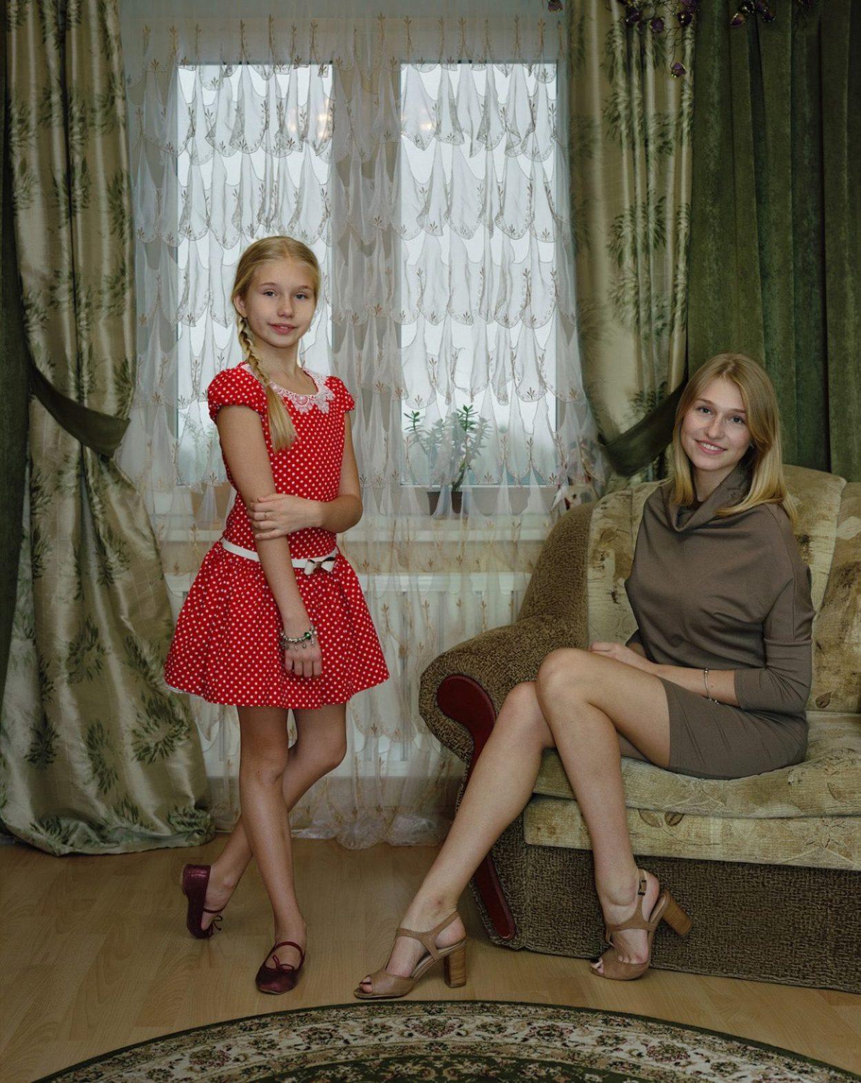 Dijkstra-Marianna and Sasha Kingisepp Russia november 2 2014