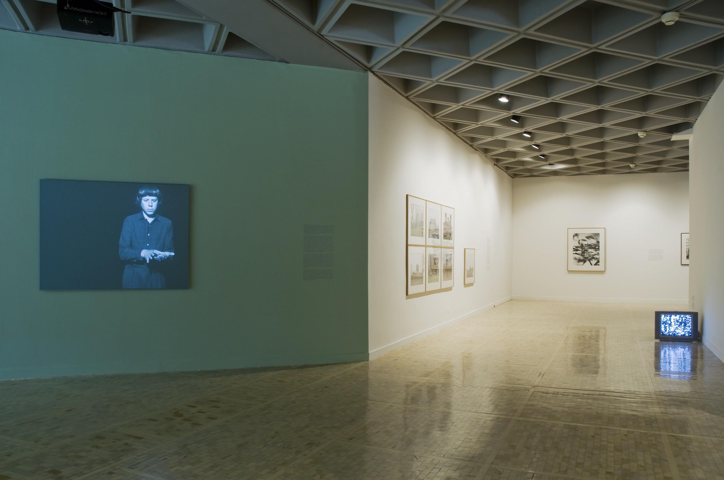 Koester Museo Tamayo 2010