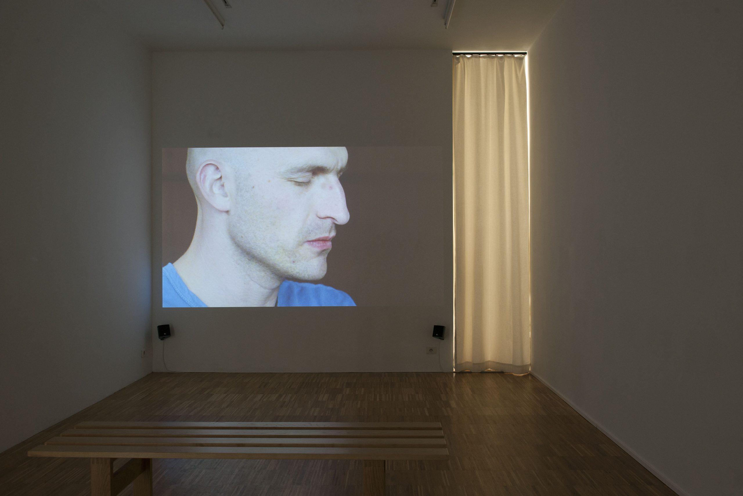 Manon de Boer, installation view at Jan Mot, 201306/09/13 - 26/10/13 Manon de Boer one, two, many