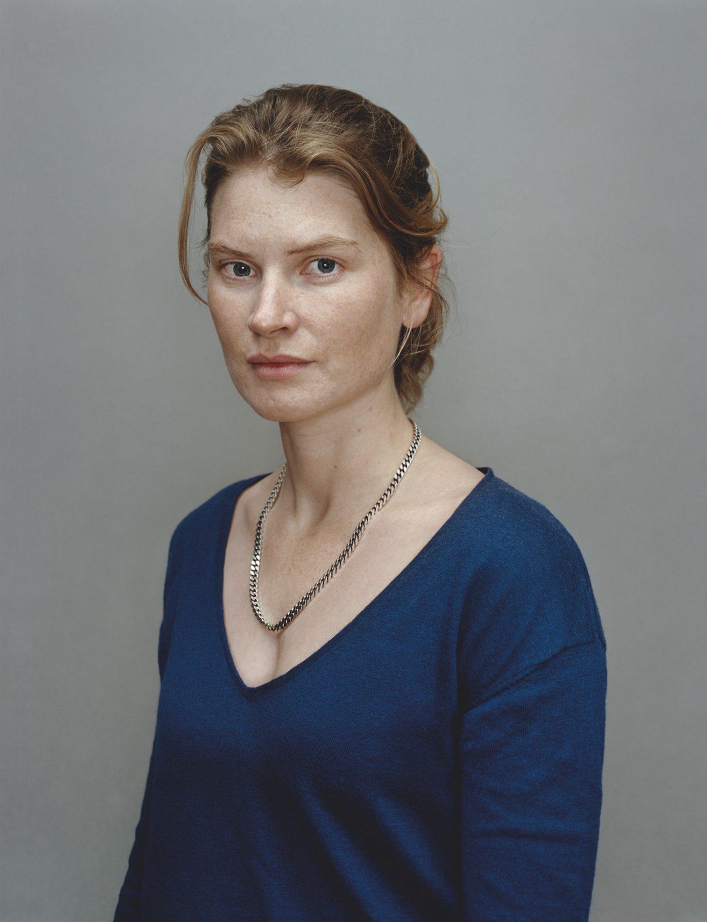 Rineke Dijkstra Charlotte Dumas