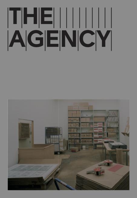 Philippe Thomas Agency
