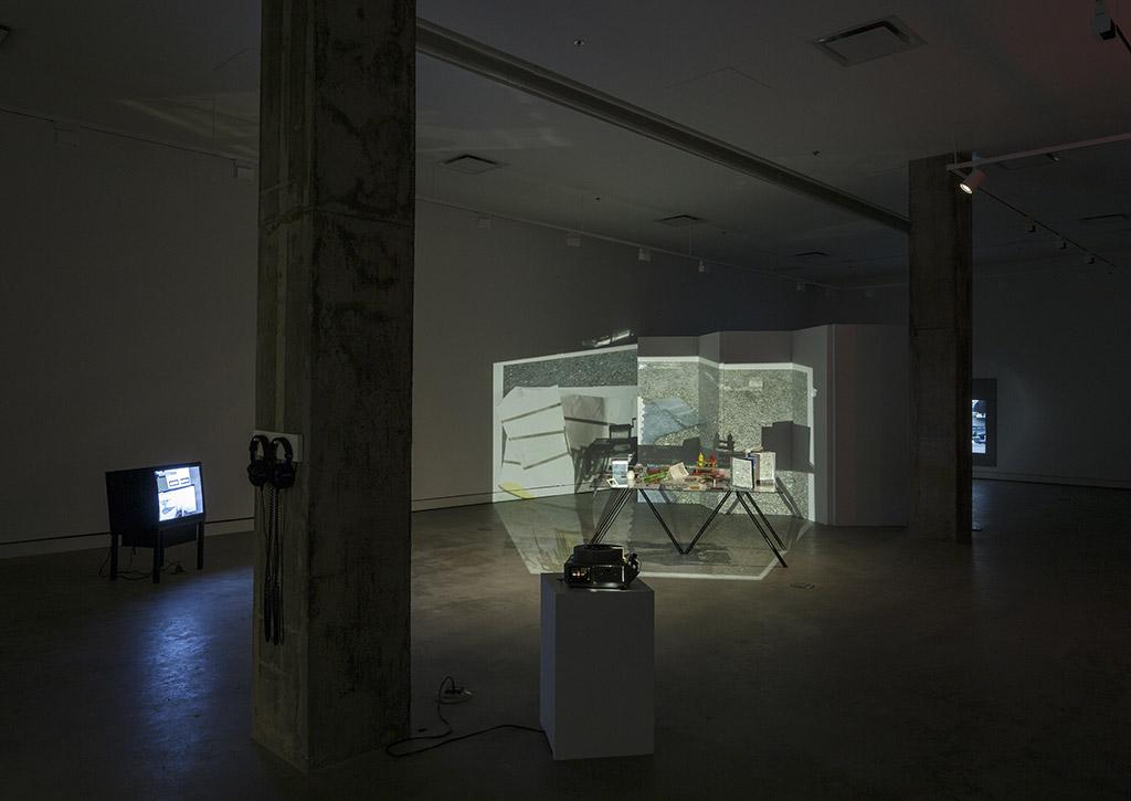 Tris Vonna-Michell, Vox Montreal 2014